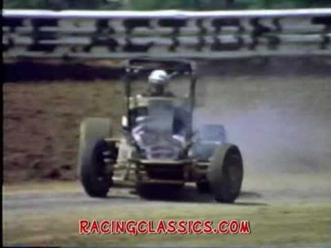 1976 HULMAN CLASSIC- THE DAY OF RECKONING