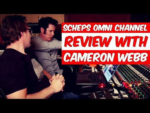 Waves Scheps Omni Channel Review with...