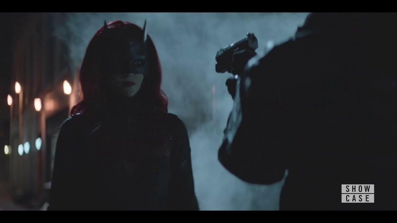 Download All Batwoman scenes - Season 1, Episode 7, Video 1 - [BATWOMAN]