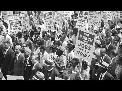 NASA Administrator Charles Bolden on 50th Anniversary of the Civil Rights Act of 1964