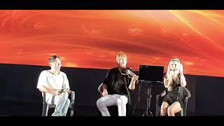 안지은-붉은 노을(이문세, 빅뱅 BIGBANG) 뮤직 토크 콘서트 커버 커버곡 cover 통기타 콘서트 공연…