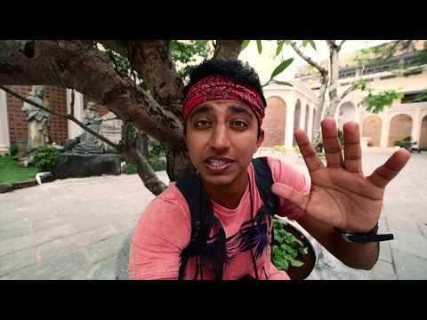 Vlog 1 (THINGS TO DO IN SAIGON)