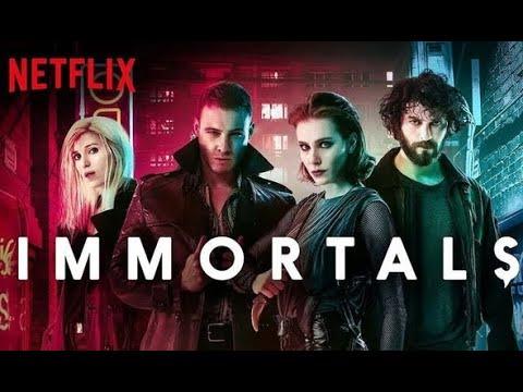 Netflix Die Unsterblichen