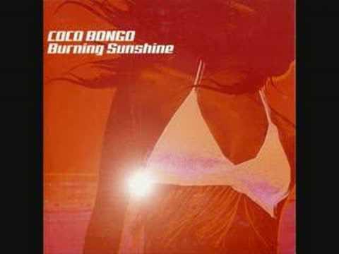 Coco Bongo - Burning Sunshine (J Reverse Full Vocal Club)