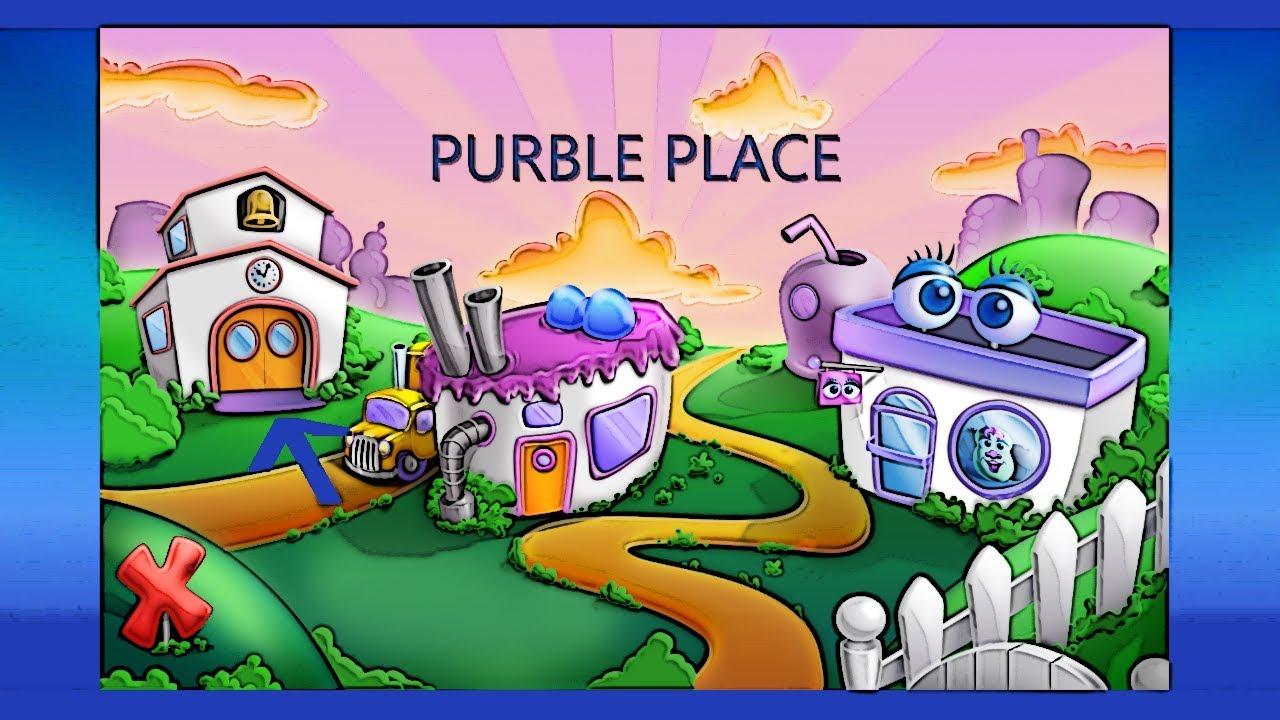 Purble Place Kostenlos Spielen