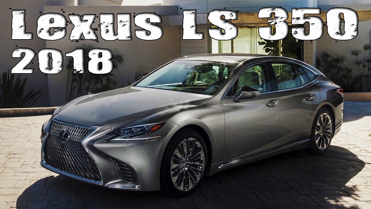 2018 Lexus Es 350 New Car Release Date And Review 2018