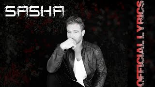 Sasha - Good Days [HD/HQ] [Lyrics] ♫