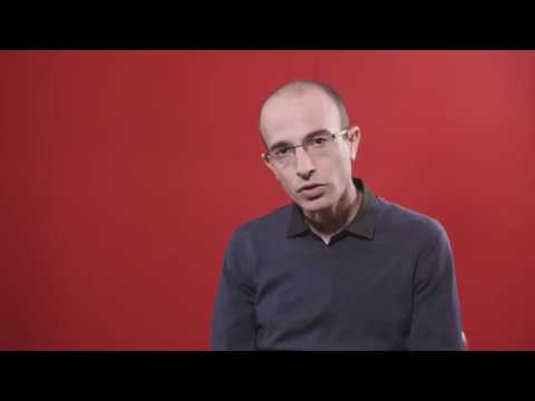 21 Lessons for the 21st Century by Yuval Noah Harari | Yuval on Politics