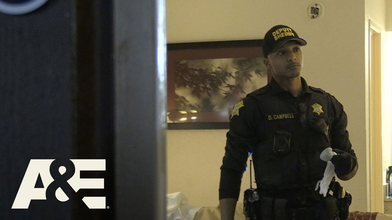 Live PD: Mama Is Mad (Season 3) | A&E