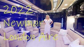 2022 Newmar London Aire