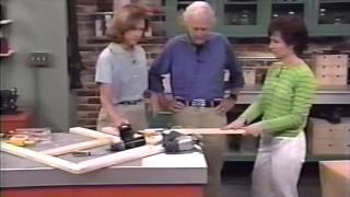 David & Jeanie Stiles Home Matters Kitchen Cabinets You Can Build For Better Storage