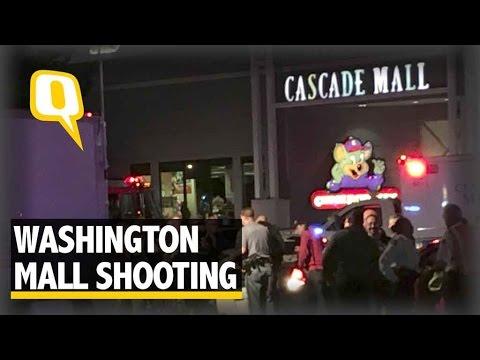 The Quint: Washington Mall Shooting: 3 Dead, Shooter Spot in 'Black Shirt'