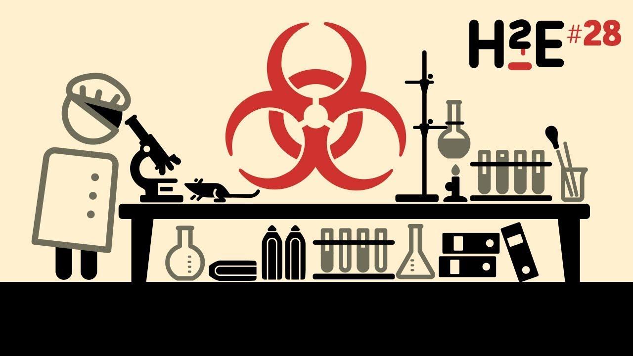 H2E#28 : Unité 731