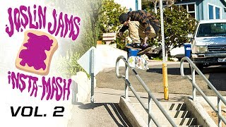 Chris Joslin | Joslin Jams - Volume 02
