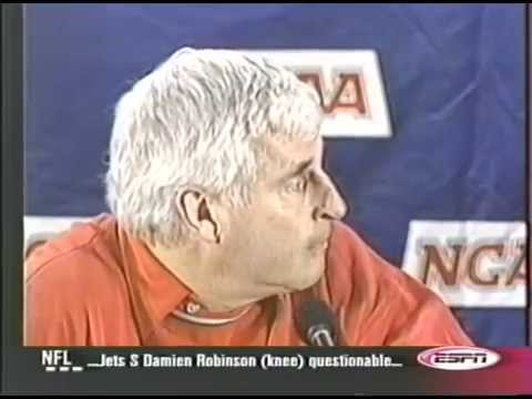 Top 10 Coaching Meltdowns