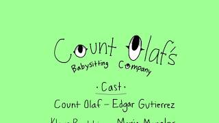 What If Count Olaf Started a Babysitting Company?