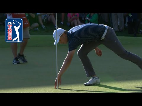 Top 5 bunker shots on the PGA TOUR in 2017