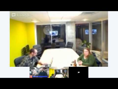 Geeks Gone Global Africa Innovation Hangouts - Liberation Chocolate -  (Live and on Air)