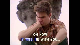 The Next Time I Fall - Peter Cetera & Amy Grant (Karaoke Cover)