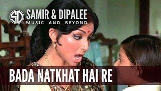 "Video ""Bada Natkhat Hai Re"" by singer Samir Date download MP3, 3GP, MP4, WEBM, AVI, FLV Juni 2018"