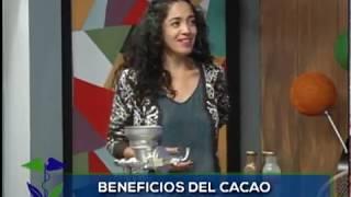 SEGMENTO PEETER: BENEFICIOS DEL CHOCOLATE PARA LA SALUD