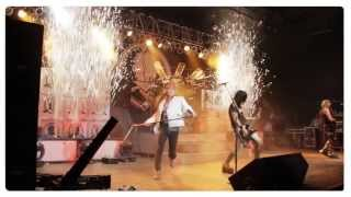 Hairball 2013 Official Promo Reel