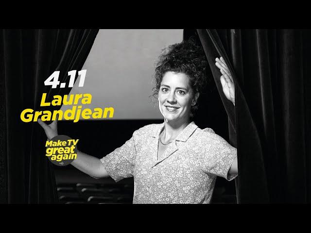 Make Tv Great Again S1 E10 - Tonight Laura Grandjean