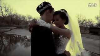 Uyghurlar ning toyiy urumchiy. Уйгурская свадьба в Урумчи.