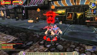 World Of Warcraft  PC Ultra Settings Alienware 18 4930MX GTX 880M SLI HD 1080p