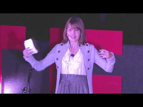 (視頻) 克蕾兒‧汪倫 - 與疾病共舞 / (Video) TEDxLaJolla Claire Wineland It's Just a Disease