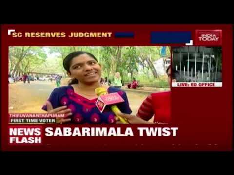 Kerala's First-Time Voters React To Sabarimala Verdict | Countdown With Rajdeep
