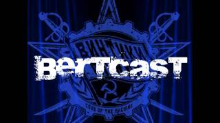 Bertcast Episode #41 - Christina Pazsitzky, Tom Segura