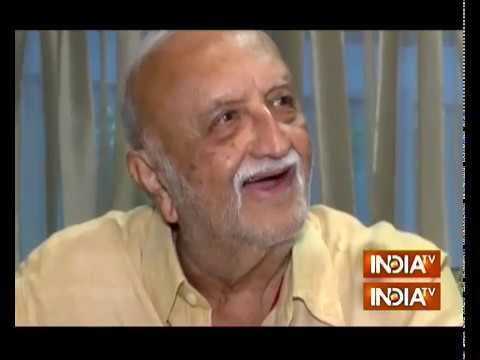Know how Raymond Founder Vijaypat Singhania went from riches to rags
