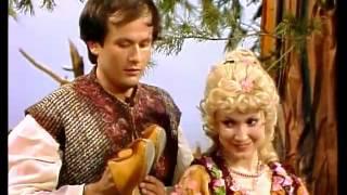 Sestřičky růží (TV film) Pohádka / Československo, 1980, 38 min