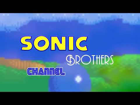 Trailer Sonic Brothers channel