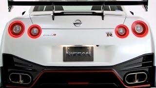 ► 2014 Nissan GT-R NISMO Debut