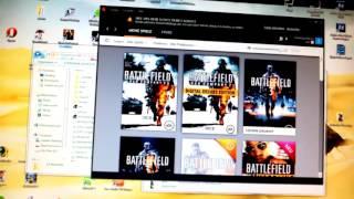 Origin Spiele auf anderen Pc / Festplatte übertragen