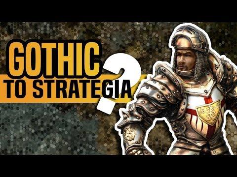GOTHIC jako gra strategiczna? (Bitwa Królów)