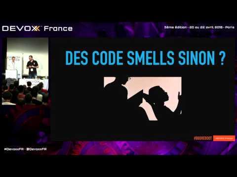 DDD: et si on reprenait l'histoire par le bon bout ? (French)