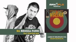 Jarecki & BRK - 06 Remiza funk ft. Strażak Sam (PUNKT WIDZENIA) prod. DJ BRK