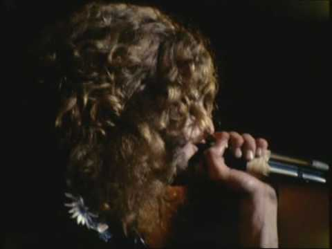 Led Zeppelin Squeeze my Lemon