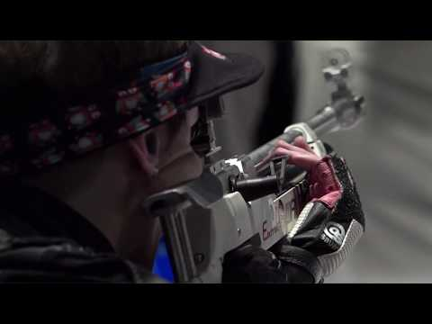 Veronika Vadovicova | European 10m Air Rifle Final | World S