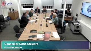 Economy & Place Scrutiny Committee, 25 September 2018