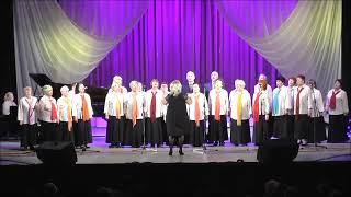 Мчит Арагви вдаль Грузинская народная песня