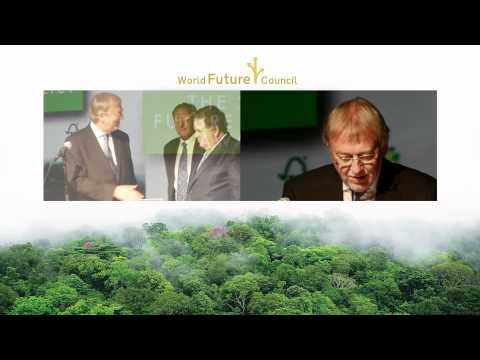 2011 Future Policy Award: Celebrating the world's best forest policies
