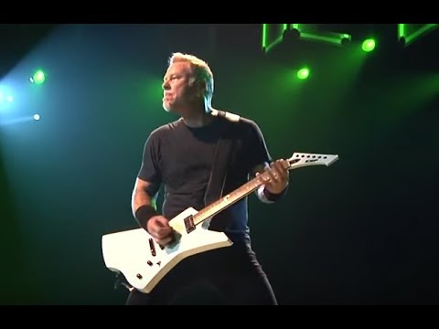 """METALLICA perform """"The Shortest Straw"""" in Germany - Lordi release 2 new songs/videos..!"""