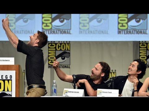 The Walking Dead | Comic Con 2014 [Full Panel]