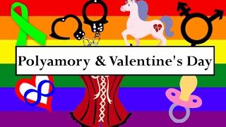Consensual Non Monogamy Valentine's Day