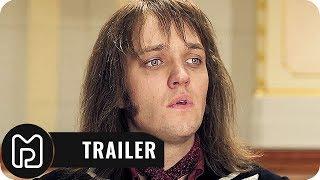 LINDENBERG! MACH DEIN DING! Trailer Deutsch German (2020)
