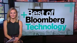 Best of Bloomberg Technology - Week of 10/04/19  FULL SHOW